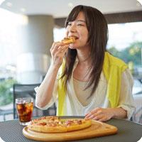 食生活などの生活習慣に気を配ろう